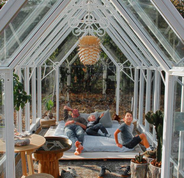Viriditas Greenhouse